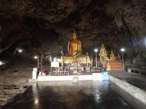 Tham Krasae Cave