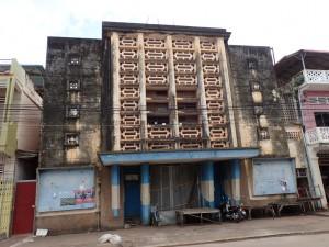 Den gamle kinoen