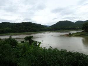 Elva Nam Khan og Mekong