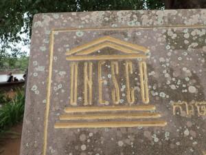 UNESCOs merke