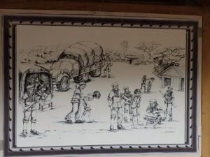 Illustrasjon - Choeung Ek