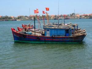 Fiskebåt I