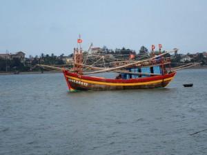 Fiskebåt II