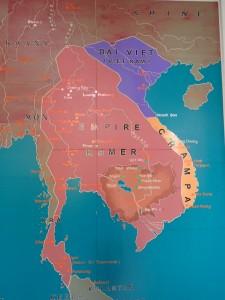 Khmer-riket