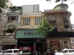 Gamle Saigon