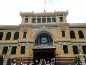 Hovedpostkontoret