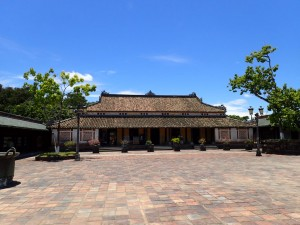 Thai Hoa Palace