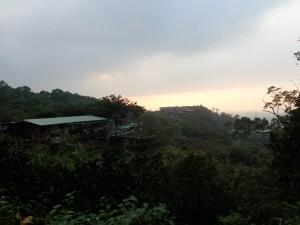 Maokong Stasjon, 300 moh.