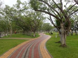 Fra Dahu Park