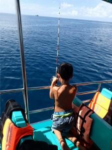 Aleksander fisker