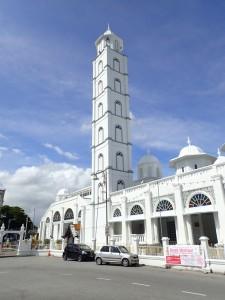 Zainal Abidin Mosque