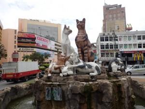 Kattefontenen
