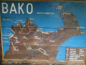Bako nasjonalpark