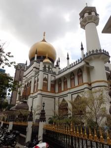 Sultan , Kampong Glam