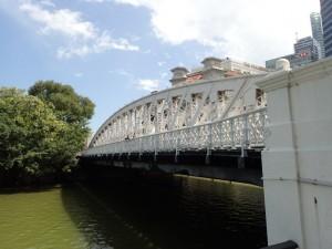 Anderson Bridge (1910)