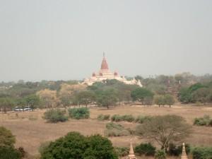 Ananda Pahto