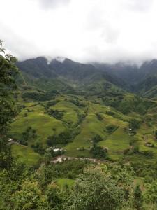 8. Vietnam og risterrassene i Sapa